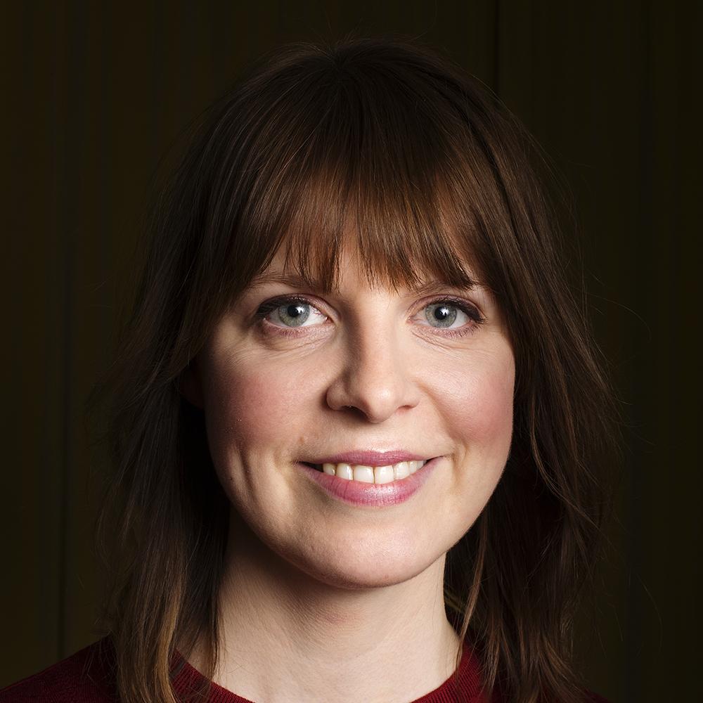 Bild på Ida Hennerdal