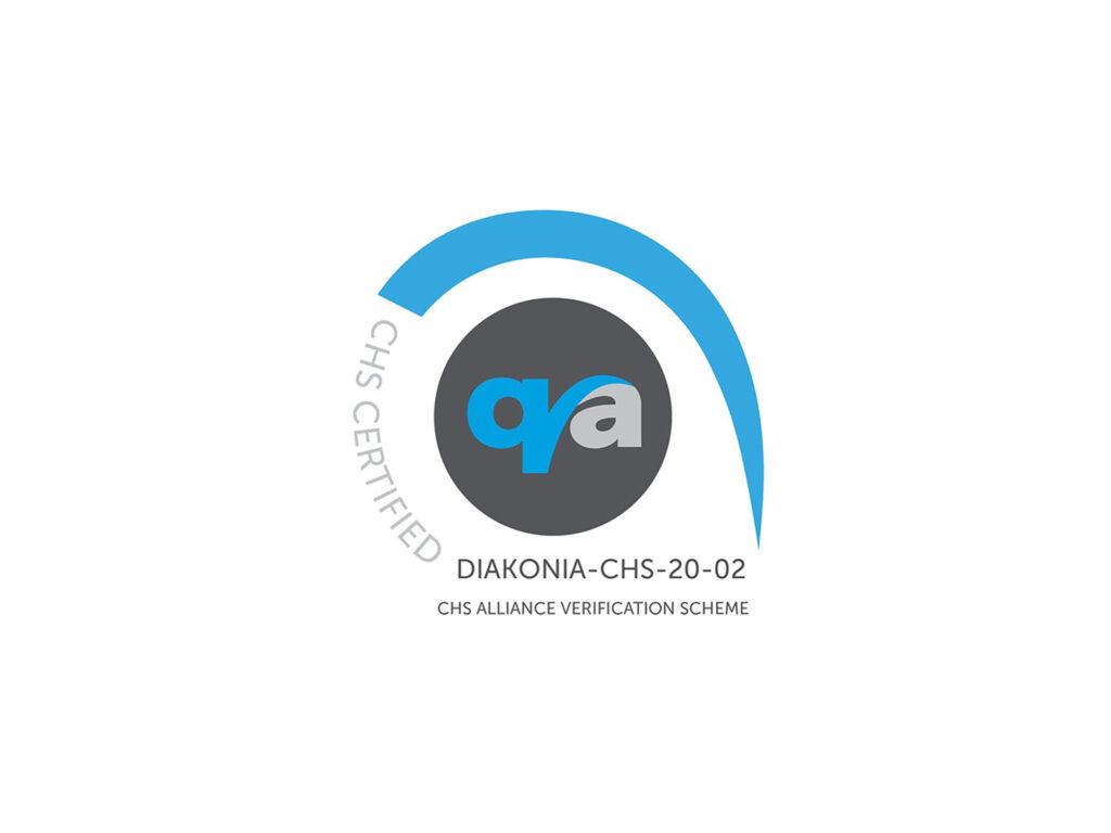 CHS-logotyp