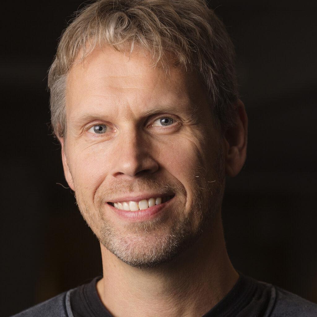 Mattias Brunander