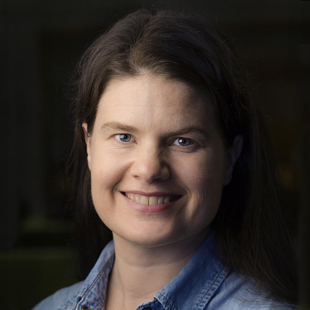 Portrait of Jenny Enarsson